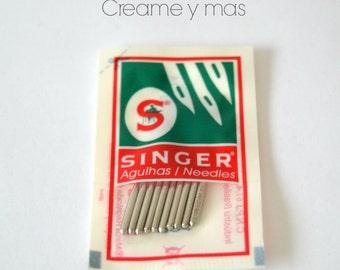 Sewing machine needles Singer (90/14)