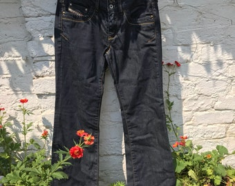 Tight Fitted Bootcut DIESEL VINTAGE jeans