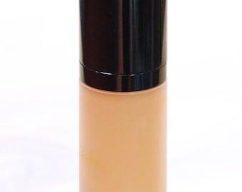 Organic liquid foundation - organic makeup - cruelty free - hypo allergenic - Hi Definition foundation n* C9