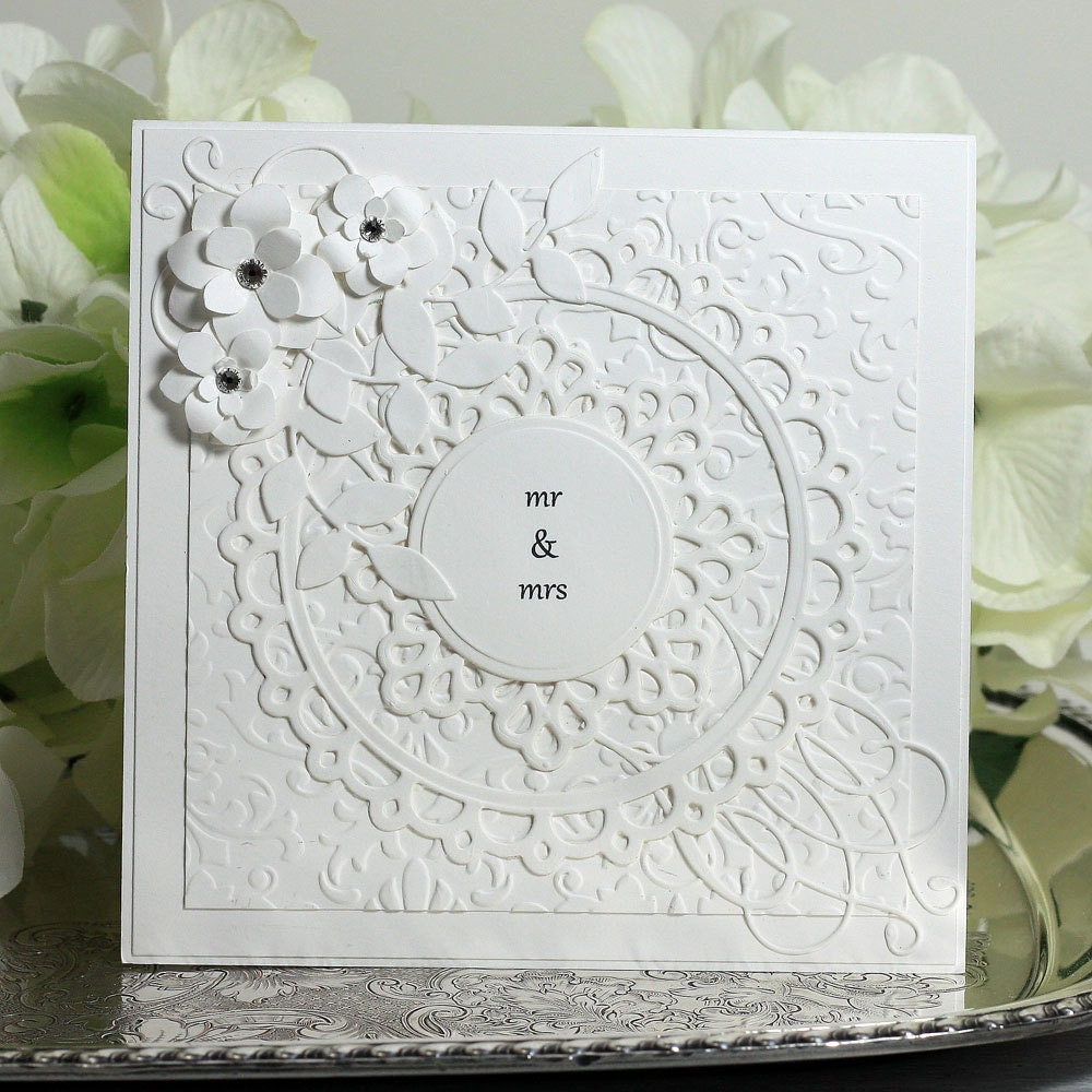 Congratulations wedding card best wishes on your wedding zoom kristyandbryce Choice Image