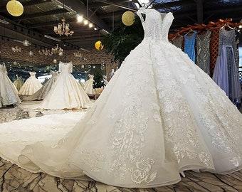 Wedding Dress Guzzle
