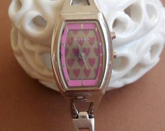 Fossil Women's Vintage wristwatch