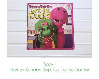 Barney Book