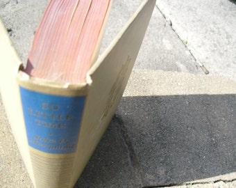 Vintage Book So Little Time