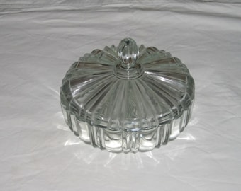 Anchor Hocking Candy Dish