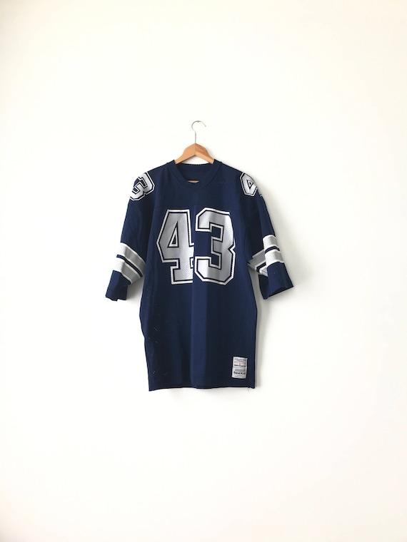 HERSCHEL WALKER JERSEY // 90s //Large // Dallas Cowboys // Cowboys Jersey / Dallas Cowboys Jersey / Herschel Walker Jersey / Cowboys // 90s NlGlq4tXS