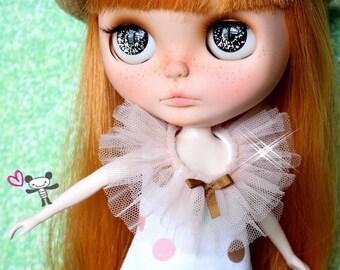 Blythe bubble dress