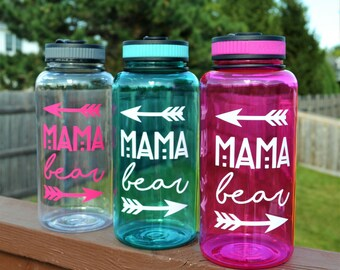 Baby Shower Gifts Under 15 ~ Mama bear etsy