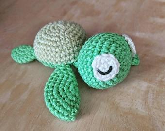 Crochet Turtle, Toy Turtle, Sea Turtle, Amigurumi Turtle, Stuffed Turtle, Handmade Turtle, Sea Animal, Sea Creature, Stuffed Toy