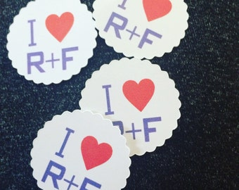 R and f sticker etsy rodan and fields i love thecheapjerseys Image collections