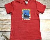 "Baby ""I Love Big Dumps"" T-shirt- Toddler Boy ..."