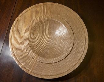 Ash Platter 'C'