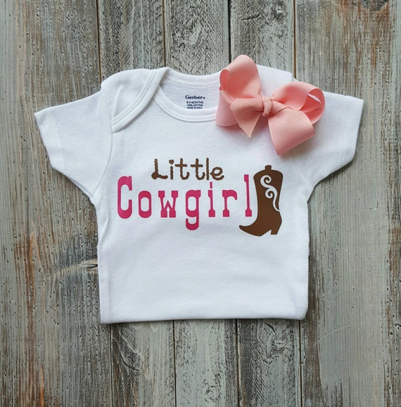 Western baby clothes Country onesies Country baby clothes