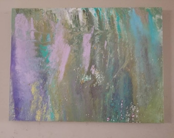 30x40  modern abstract art painting
