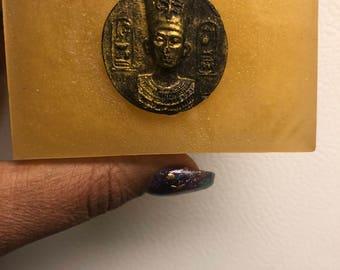 Egyptian spiritual soap/ glycerin version