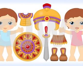 ARMOR of GOD Kids  - Children's File Folder Game - Downloadable PDF Only - Shield, Sword, Helmet, Breastplate, Bible, Scripture