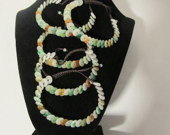 ON SALE Jade Bracelet  (Grade A)