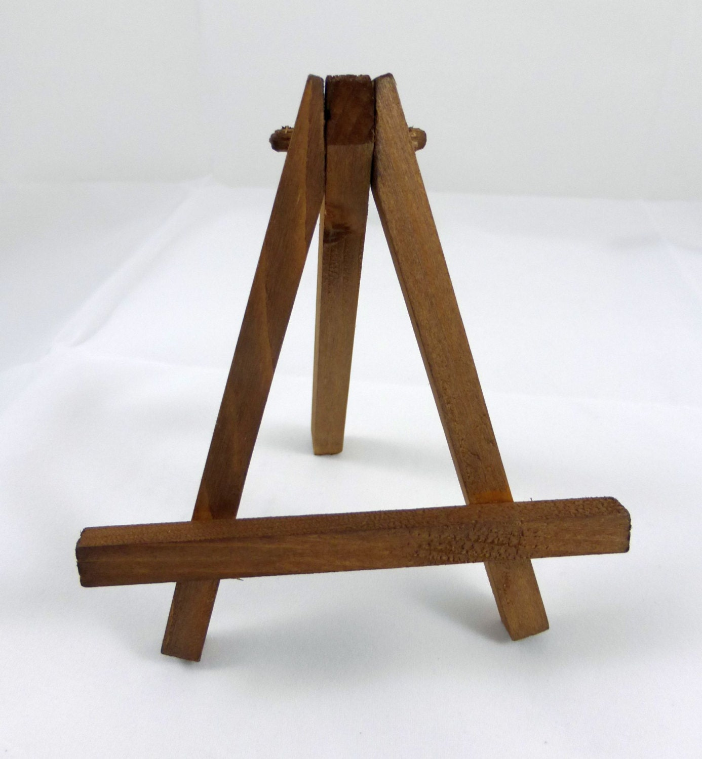 table tabletop new simple metal top small black easel