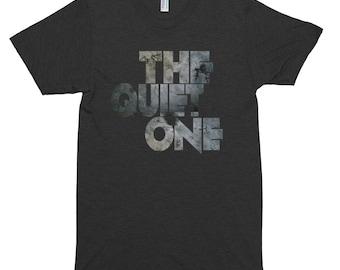 Quiet One Short sleeve soft t-shirt
