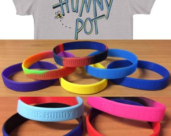 The Hunny Pot - Bracelets/Wristbands