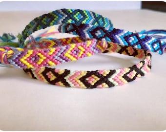 Fish Friendship Bracelets   Christian Bracelets   Friend Gift