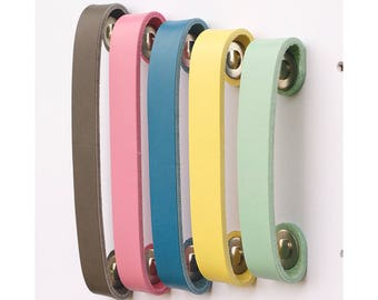 Drawer Handles S9 Leather Cabinet Handles Cupboard Handles Cupboard Handles Pulls Kitchen Handles Pulls Door Handles Drawer Knobs