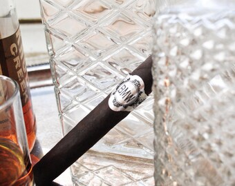 Custom Cigar Bands