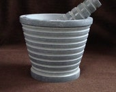 Mortar and Pestle \/ Wiccan \/ Pagan \/ Ritual Supply
