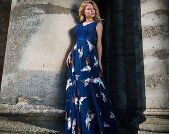 Evening dress ''Connie''