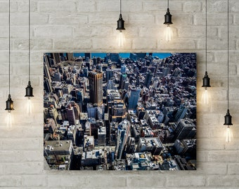 Downtown Manhattan New York City NYC,NY,  Printable Art, Print, Wall Art, Print, art, wall art