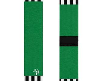 Classic (Green) - TCWear by TCrazy - Socks