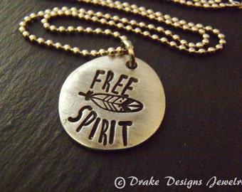 feather free spirit jewelry summer party gypsy spirit