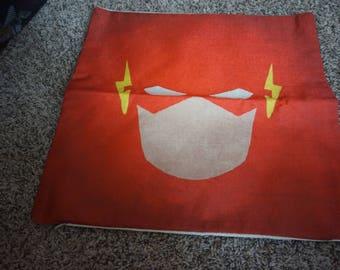 Flash Decorative Pillowcase
