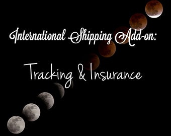 Tracking and Insurance