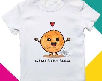 Cutest Little Ladoo - Baby / Kids T-Shirt
