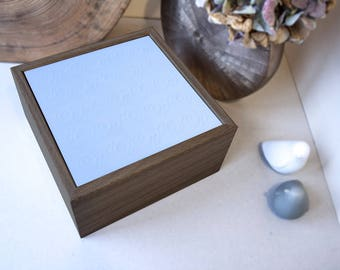Jewlery Box Minimal