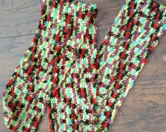 Incognito scarf
