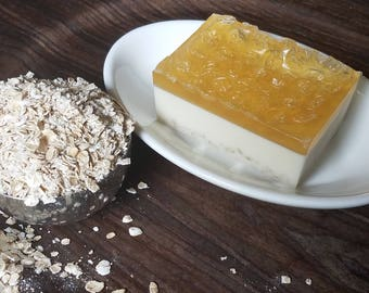 Honeycomb Bar