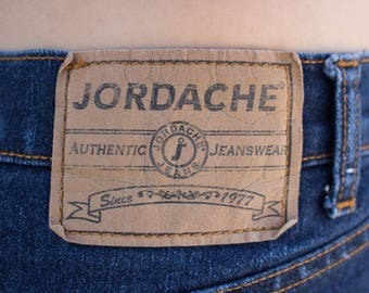 Vintage Jordache Women's Jeans