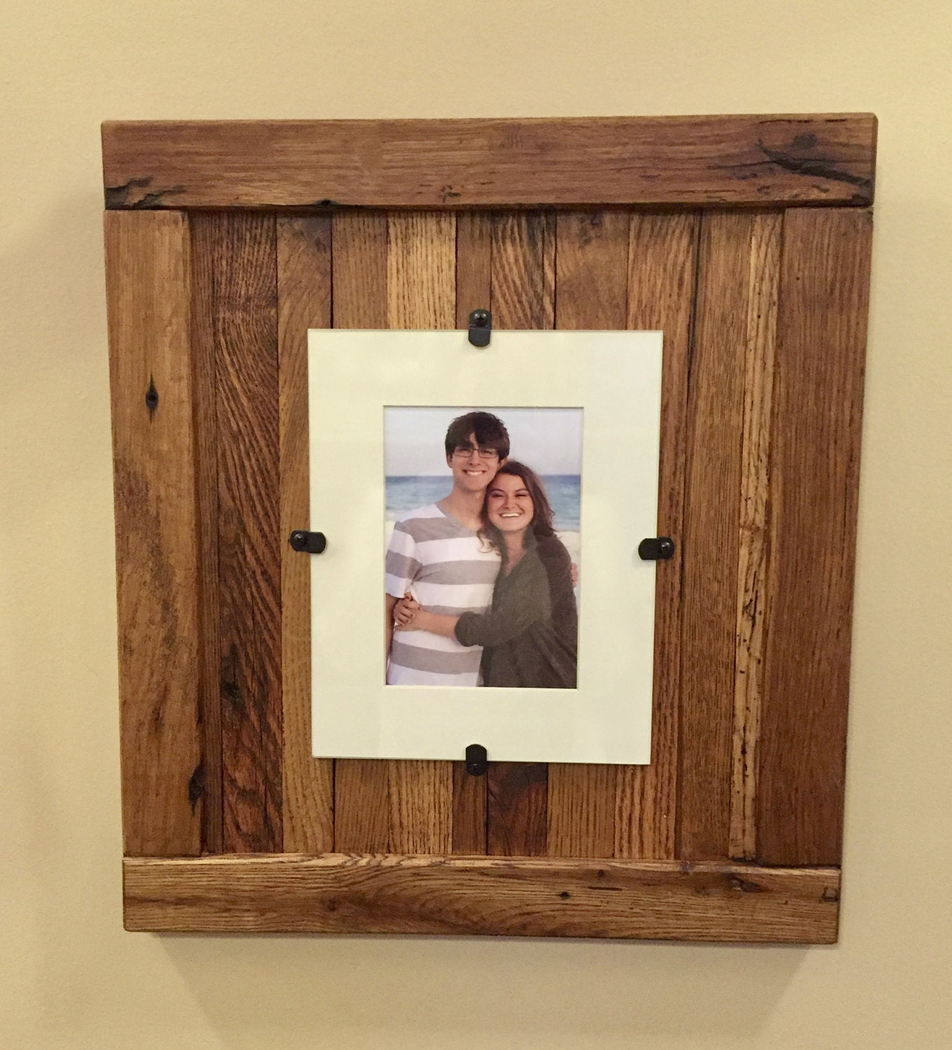 Picture Frame With Engraved Plate - Frame USA s Blog Photo frame with nameplate