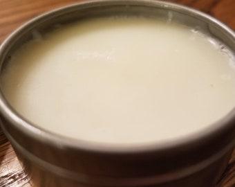 Organic Beard Balm (2 oz)