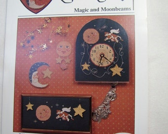 """Heartstrings """"Magic and Moonbeams"""" by The Artists Collection"""