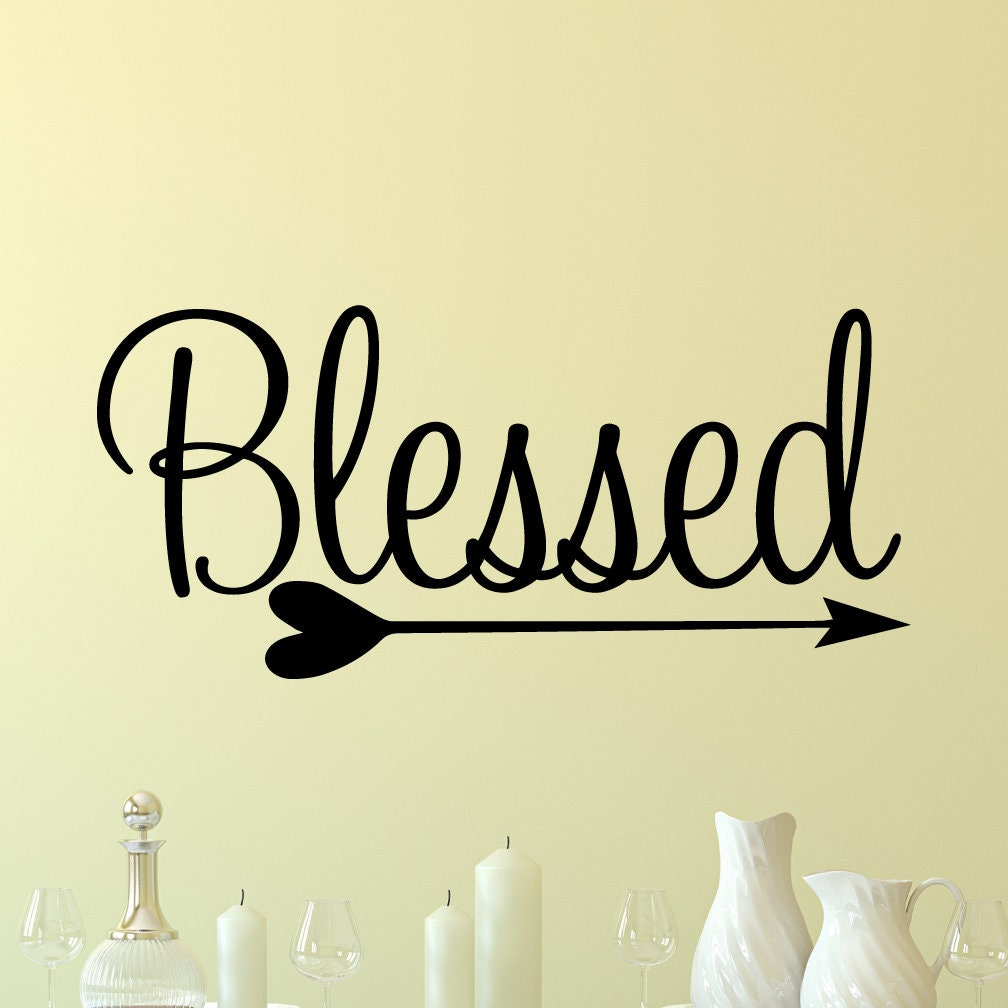 Luxury Blessed Metal Wall Decor Composition - The Wall Art ...