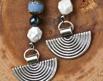 Cleopatra Kingdom of Egypt Earrings!