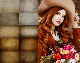 Photography textures, Photoshop textures, photoshop overlays, brown textures, autumn textures