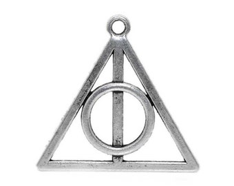 6PC Harry Potter / Deathly Hallows (B22708)