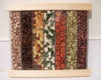 Botanical Hotplates-Medium 8 1/4 X 9 1/4