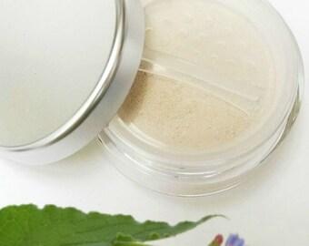 Night Treatment Mineral Powder