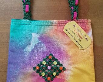 Handmade cloth Bag
