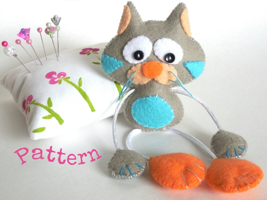 How To Make Fabric Dog Toys